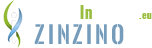 Health In Europe – Zinzino Overall Body Health Logo