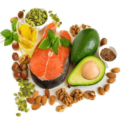 Natural Supplements of Omega 3 Essential Acid