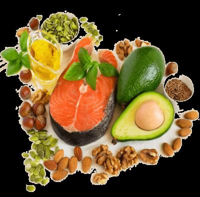 Natural Supplements of Omega 3 Essential Acid