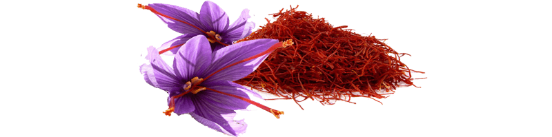 Zinzino Viva - Saffron Enhance Healthy Nervous System