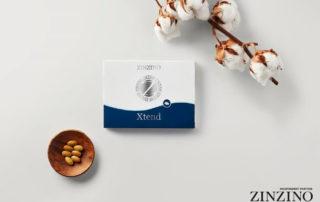 Zinzino Xtend: 23 Natural Essential Vitamins and Minerals