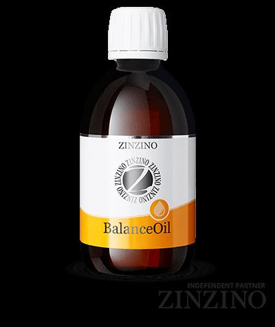 Zinzino BalanceOil - Orange, Lemon, Mint