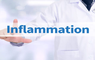 Chronic Inflammation and lifestyle