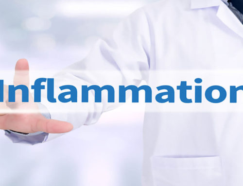 Inflammation and lifestyle