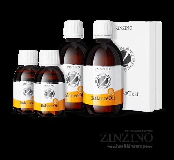 Zinzino Balance Oil – Najlepší zdroj Omega 3 mastných kyselín