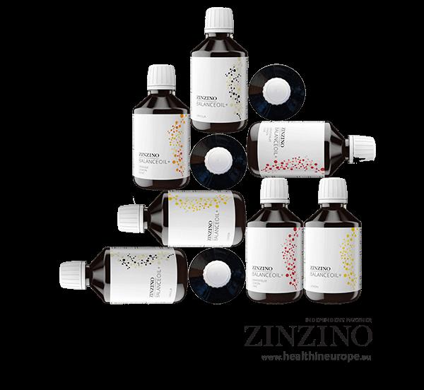 Ziznino Balance Oil - Prémiový zdroj Omega 3 mastných kyselín