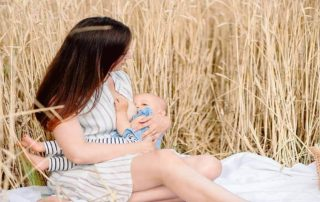 Prečo užívať počas tehotenstva a kojenia Omega-3 DHA? Ženy a tehotenstvo.