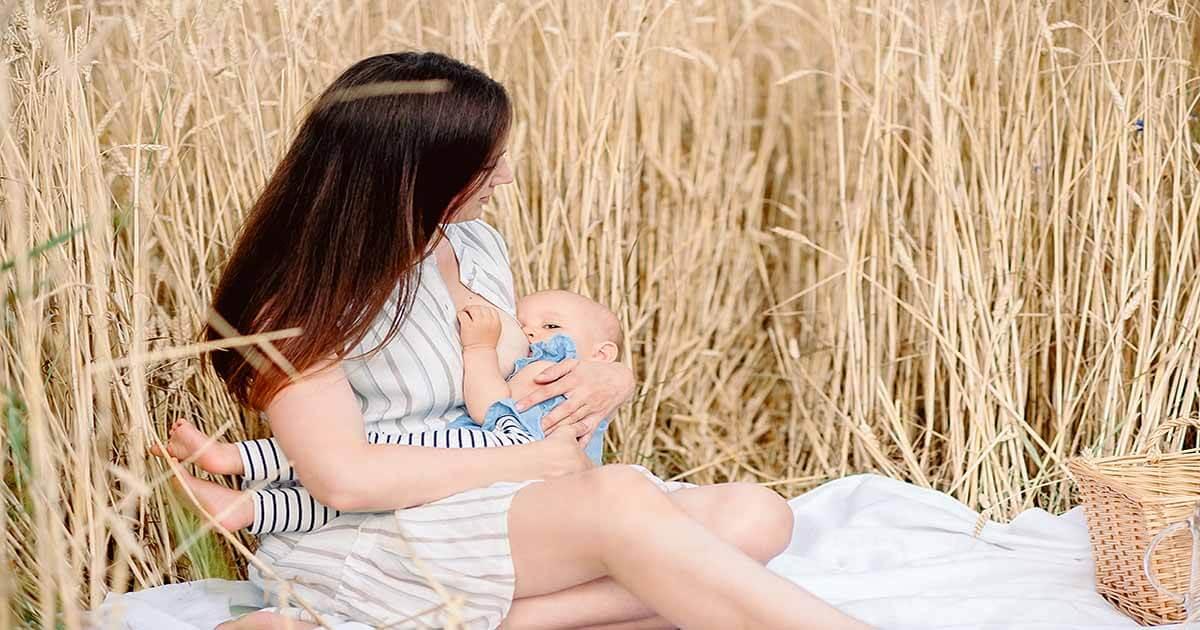 Prečo užívať počas tehotenstva a kojenia Omega-3 DHA?