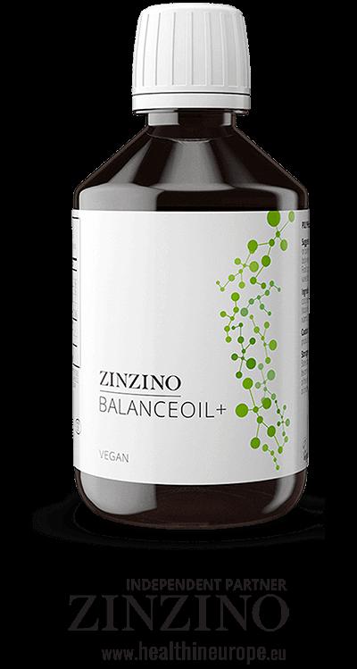 Zinzino BalanceOil - Vegan