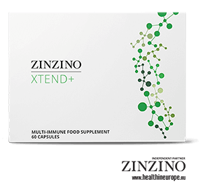 Zinzino Xtend - The most advanced supplement