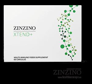Zinzino Xtend - The most advanced supplement