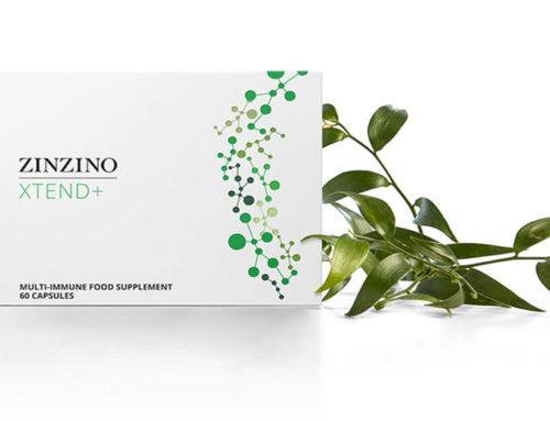 Xtend+ Vegan Natural Dietary Supplement