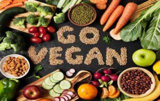 Mastné kyseliny Omega-3. Môže byť vegánstvo zdravé?