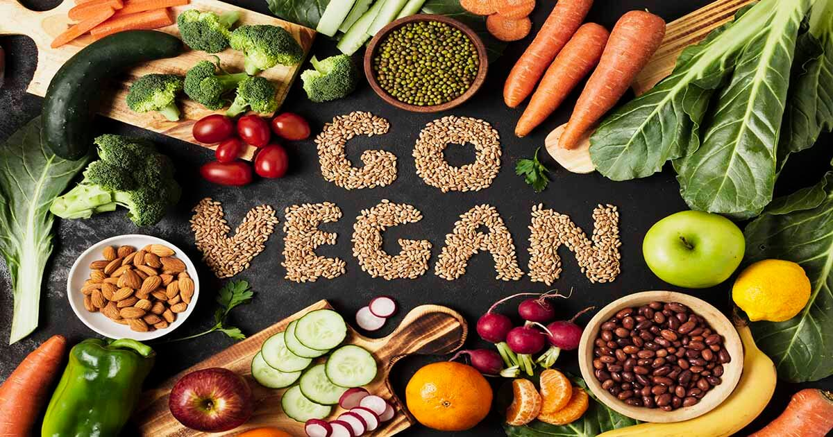Vegan source of Omega-3 fatty acids EPA and DHA