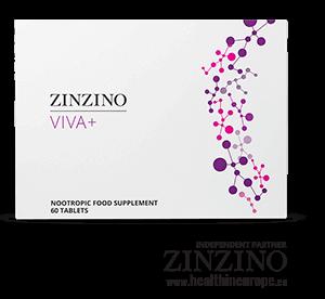 Zinzino VIVA - Enhance Healthy Nervous System