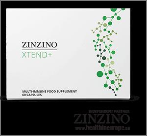 Zinzino Xtend: #23 Prírodné esenciálne vitamíny a minerály