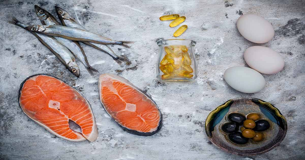 What are omega 3 fatty acids - unsaturated fats