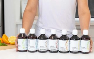 Omega-3 supplement - Zinzino Balance Oils